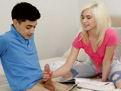 Hands on anatomy
