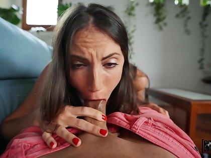 Nasty Teen Coquette Gets Massive Creampie Exotic A Pervert